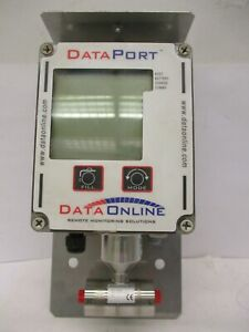 DataOnline DPW800 Series DataPort WRTU A3463PAO