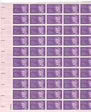 Scott #1236...5 Cent....Eleanor Roosevelt... Sheet of 50