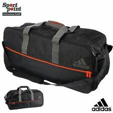 Tenis Adidas Bolsa de Entrenamiento Travel Bag 83 X 38 24Cm Nuevo