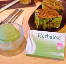 HERBATOX DETOX, FAT BURNING, CLEAN TOXINS IN THE INTESTINE, LOWER CHOLESTEROL