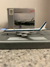 Herpa 1:500 scale diecast model Eastern DC-8-21 Commercial Airliner N8615