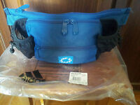 ATHENS 2004 OFFICIAL OLYMPIC WAIST BAG