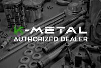 For Kia Optima 2016-2018 K-Metal 6118781 Engine Cooling Fan