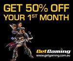 GetGaming-GameRental