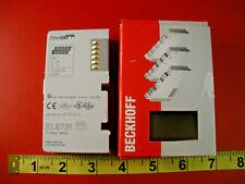 Beckhoff EL6731 Profibus Master Terminal Ethercat Module EL67310000 Nib New