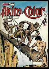 ALBUM AKIM COLOR N°29 ( n°85 au 87 ) ... EDITION ORIGINALE