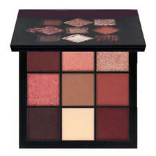 BEAUTY Obsessions Eyeshadow Palette Warm Brown Mauve Smokey and Electric UP