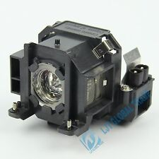 EMP-1707 EMP-1705 EMP-1700 ELPLP38 Replacement Lamp for Epson Projectors