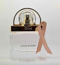 Chloé Love Story EDT Spray 30ml