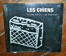 Le Long Sentier by Les Chiens (CD, 2008) Free Shipping!
