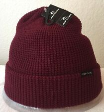 Ripcurl Men's Crafted Beanie