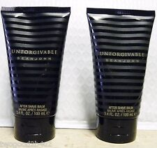 "SEAN JOHN UNFORGIVABLE 6.8 SOOTHING AFTER SHAVE BAUME ""AA''"
