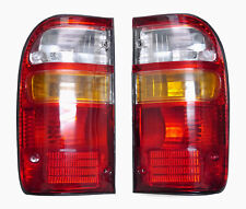 tail lights Left and right sides for Toyota Hilux SR5 1997-2005 LIGHT L+R NEW