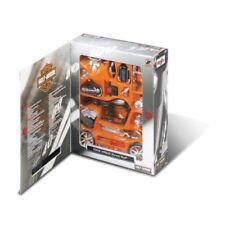 Motocicleta de automodelismo y aeromodelismo Harley-Davidson de escala 1:18