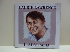 LAURIE LAWRENCE: I AUSTRALIA – 11 TRACK CD, ARRANGED / PRODUCED BY KEITH URBAN