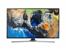 "SAMSUNG 55"" 55MU6100 SMART 4K UHD WITH HDR PRO LED TV  +DEALERS WARRANTY"
