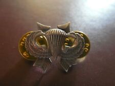 Mini Special Forces Jump Wing Us Army Airborne Oda Sfg Hat Cap Vest Badge Pin