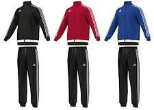 adidas Tiro 15 Polyester Trainingsanzug für Herren in 3 Farben