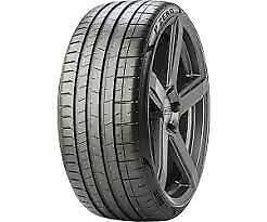 Pirelli P Zero 285/30R20 ZR 99Y Performance Radial Tubeless Tyre
