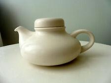 Teapot Gresline, Design Franco Pozzi 70'