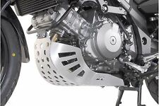 Sabot Moteur Sw-Motech Gris Suzuki DL 1000 V-Strom