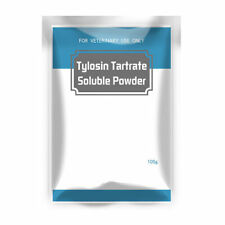 Tylosin 100g soluble powder broad spectrum phormasin 50%