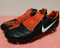 NIKE TOTAL 90 STRIKE II L-SG 323220-018 T90 SOCCER CLEATS FOOTBALL BOOTS US 9