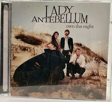 Lady Antebellum : Own The Night CD  NICE !