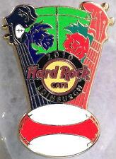 Hard Rock Cafe EDINBURGH 2010 6 Nations Games RUGBY PIN Scotland/England #53338