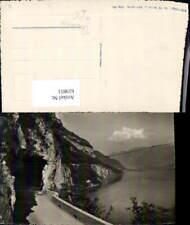 619851,Foto Ak Thunersee b. Interlaken Schiff Dampfer