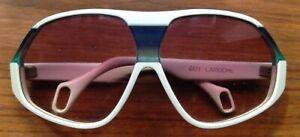 GUY LAROCHE SUNGLASSES COUTURE 1970'S VINTAGE GLASSES