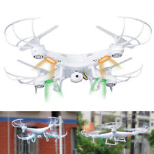 X5C-1 2.4GHz 4CH 6 Axis RC Quadcopter With HD Camera Toy Gift + Remote Plane