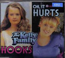 The Kelly Family-Hooks cd maxi single