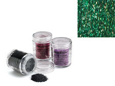 STARGAZER PERNOID GREEN GLITTER SHAKER FACE BODY HAIR NAILS