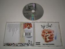 DJ CLUE/THE PROFESSIONAL(DEF JAM/558 891-2)CD ALBUM