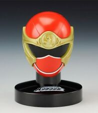 Bandai Super Sentai Collection 3 Power Rangers Ninja Storm Hurricane Red Mask