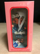 """Vintage Tokyo Disneyland It's a Small World Doll Toy 4"""" 1982"""