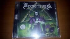 NECROMANTIA Ancient Pride CD 1997 / Varathron Rotting Christ Thou Art Lord