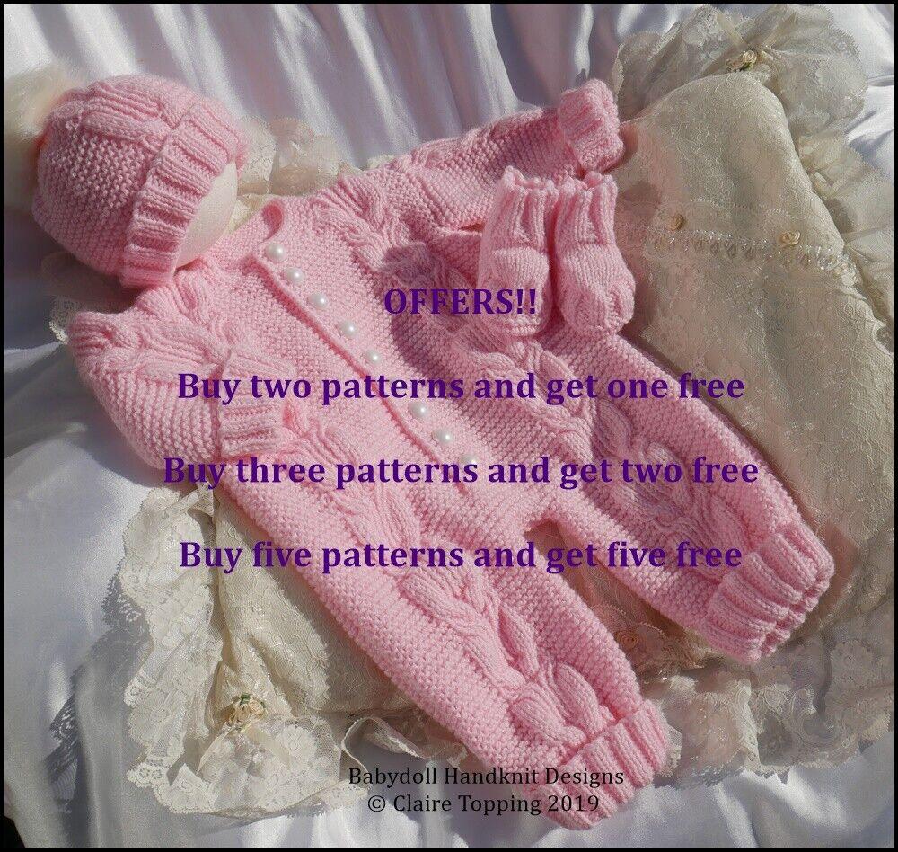 Babydoll Handknit Designs