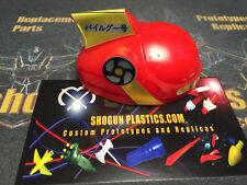 Mazinger Z Hover Pilder Ship -  Shogun Warrior Popy Jumbo Machinder Unifive