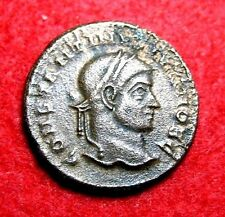 Beautiful Ancient Roman Coin Of Constantine - see photo 3
