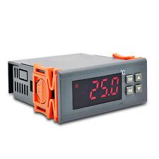 RINGDER RC-114M Digital Temperature Controller Thermostat for Heating -30~300°C