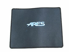 Ares G1 Black Anti-Slip 25x21 CM Gaming Mouse Mice Pad Mat For PC Laptop Macbook