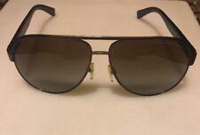 f2f35abf8cf Óculos De Sol Aviador Armani Exchange AX2013 6069TS