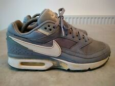 Nike air max bw classic uk 7 grey wolf 🐺 98 90 180 87 95 97 110 tn persian 93
