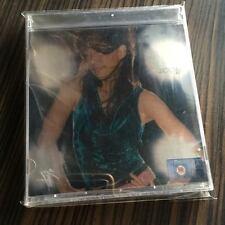 林憶蓮 林忆莲 sandy Lam 2001莲 W/OBI 香港首版