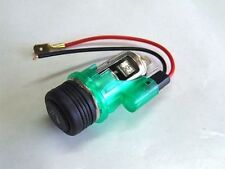 Kit Accendisigari illuminato VERDE 12v per ALFA 147 156 159 GT SPIDER