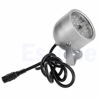 CCTV 48 LED CCTV Illuminator light Security Camera IR Infrared Night Vision Lamp