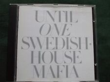 Swedish House Mafia - Until One CD..Disc Is In Excellent Condition.