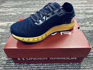 Under Armour HOVR Sonic 2 Notre Dame Fighting Irish 3022648-402 WMN's Size 6.5